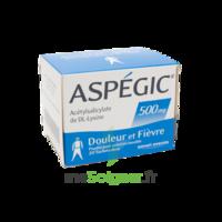 Aspegic 500 Mg, Poudre Pour Solution Buvable En Sachet-dose 20 à  ILLZACH