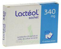 Lacteol 340 Mg, Poudre Pour Suspension Buvable En Sachet-dose à  ILLZACH