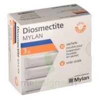 Diosmectite Mylan 3 G Pdr Susp Buv 30sach/3g à  ILLZACH