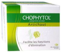 Chophytol Cpr Enr 6plaq/30 à  ILLZACH