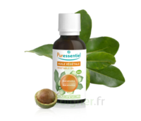 Puressentiel Huiles Végétales - Hebbd Macadamia Bio** - 30 Ml à  ILLZACH