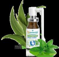 Puressentiel Respiratoire Spray Gorge Respiratoire - 15 Ml à  ILLZACH