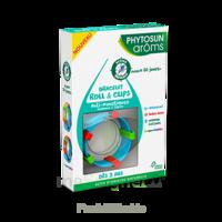 Phytosun Arôms Bracelet Rolls&clips Anti-moustiques à  ILLZACH