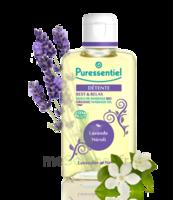 Puressentiel Sommeil - Détente Huile De Massage Bio** Détente - Lavande - Néroli - 100 Ml à  ILLZACH