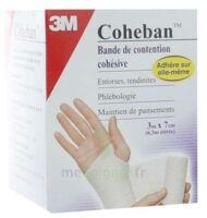 Coheban, Blanc 3 M X 7 Cm à  ILLZACH