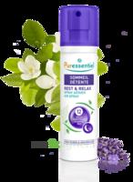 Puressentiel Sommeil - Détente Spray Aérien Sommeil Détente Aux 12 Huiles Essentielles - 75 Ml à  ILLZACH