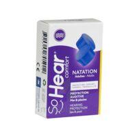 Sohearcomfort Protection Auditive Silicone Natation Adulte à  ILLZACH