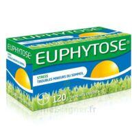 Euphytose Comprimés Enrobés B/120 à  ILLZACH