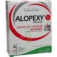 Alopexy 50 Mg/ml S Appl Cut 3fl/60ml à  ILLZACH