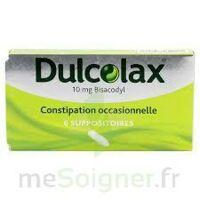 Dulcolax 10 Mg, Suppositoire à  ILLZACH