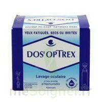 Dos'optrex S Lav Ocul 15doses/10ml à  ILLZACH