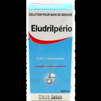 Eludrilperio 0,2 %, Solution Pour Bain De Bouche à  ILLZACH