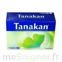 Tanakan 40 Mg/ml, Solution Buvable Fl/90ml à  ILLZACH