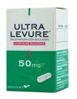 Ultra-levure 50 Mg Gélules Fl/50 à  ILLZACH