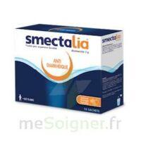 Smectalia 3 G, Poudre Pour Suspension Buvable En Sachet à  ILLZACH