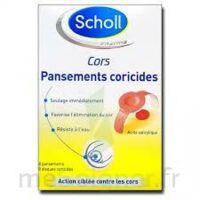 Scholl Pansements Coricides Cors à  ILLZACH