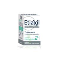 Etiaxil Aisselles Déodorant Peau Sèche 15ml à  ILLZACH