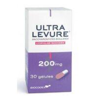 Ultra-levure 200 Mg Gélules Fl/30 à  ILLZACH