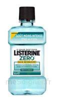 Listerine Zéro Bain Bouche 250ml à  ILLZACH