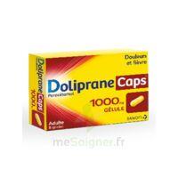 Dolipranecaps 1000 Mg Gélules Plq/8 à  ILLZACH