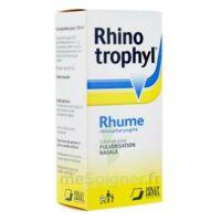Rhinotrophyl Solution Pour Pulvérisation Nasale 1fl/12ml à  ILLZACH
