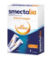Smectalia 3 G Suspension Buvable En Sachet 12sach/10g à  ILLZACH
