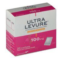 Ultra-levure 100 Mg Poudre Pour Suspension Buvable En Sachet B/20 à  ILLZACH