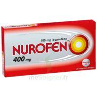Nurofen 400 Mg Comprimés Enrobés Plq/12 à  ILLZACH