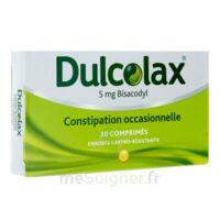 Dulcolax 5 Mg Comprimés Enrobés Gastro-résistants Plq/30 à  ILLZACH