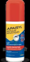 Apaisyl Répulsif Moustiques Emulsion Fluide Haute Protection 90ml à  ILLZACH