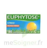 Euphytose Comprimés Enrobés B/180 à  ILLZACH
