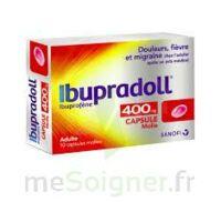Ibupradoll 400 Mg Caps Molle Plq/10 à  ILLZACH