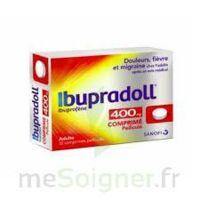 Ibupradoll 400 Mg, Comprimé Pelliculé à  ILLZACH