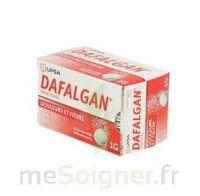 Dafalgan 1000 Mg Comprimés Effervescents B/8 à  ILLZACH