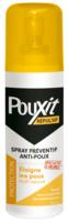 Pouxit Répulsif Lotion Antipoux 75ml à  ILLZACH