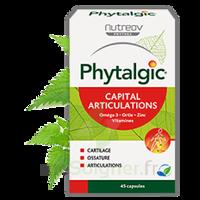 Phytalgic Capital Articulations Caps B/45 à  ILLZACH