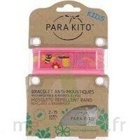 Parakito Bracelet Kids Abeille à  ILLZACH