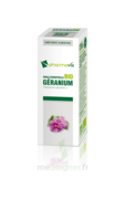 Huile Essentielle Bio Géranium à  ILLZACH