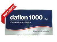 Daflon 1000 Mg Comprimés Pelliculés Plq/18 à  ILLZACH