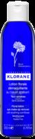 Klorane Soins Des Yeux Au Bleuet Lotion Florale Démaquillante 200ml à  ILLZACH