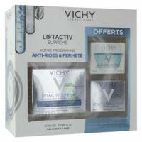 Vichy Liftactiv Suprême Peau Normale à Mixte Coffret à  ILLZACH