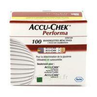 Accu - Chek Performa, Bt 100 à  ILLZACH
