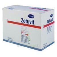 Zetuvit® Pansement Absorbant         10 X 10 Cm - Boîte De 10 à  ILLZACH