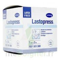 Lastopress® Bande De Compression Cohésive 7 Cm X 3 Mètres - Coloris Chair à  ILLZACH