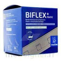Biflex 16 Pratic Bande Contention Légère Chair 10cmx4m à  ILLZACH