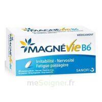 Magnevie B6 100 Mg/10 Mg Comprimés Pelliculés Plaq/60 à  ILLZACH