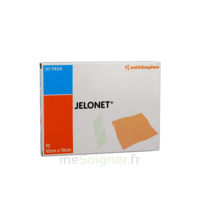 Jelonet, 10 Cm X 10 Cm , Bt 10 à  ILLZACH