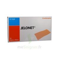 Jelonet, 10 Cm X 40 Cm , Bt 10 à  ILLZACH
