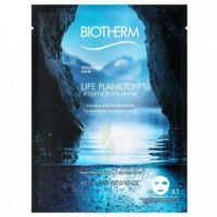 Biotherm Life Plankton Masque Feuille 27g à  ILLZACH