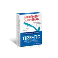 Clément Thékan Tire Tic Crochet B/2 à  ILLZACH